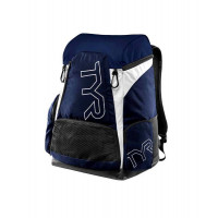 Рюкзак TYR Alliance 45L Backpack, LATBP45/112, синий