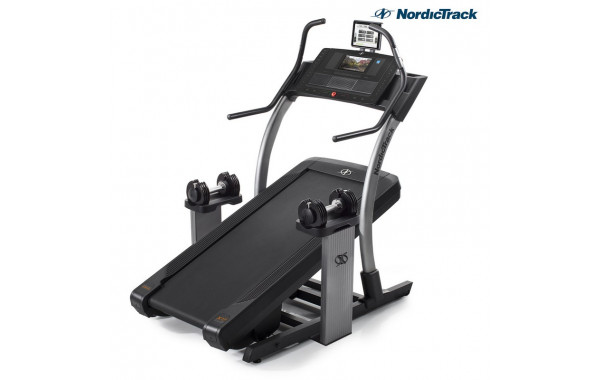 Беговая дорожка NordicTrack Incline Trainer X11i NETL21718 600_380